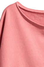 運動上衣 - Light terracotta - Ladies | H&M 3